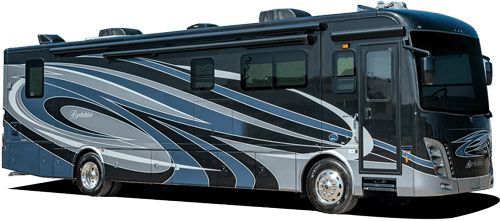 Forest River Berkshire RV