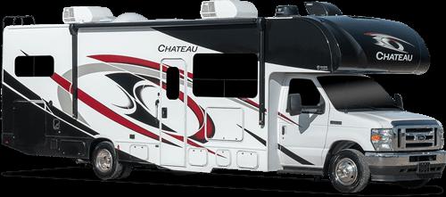 Thor Chateau Class C RV