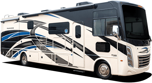Thor Hurricane RV