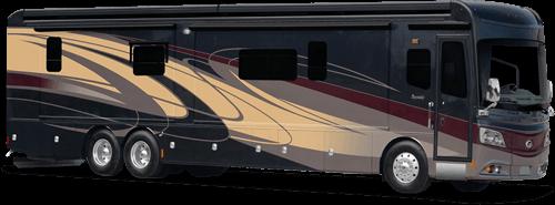 Monaco Dynasty RV