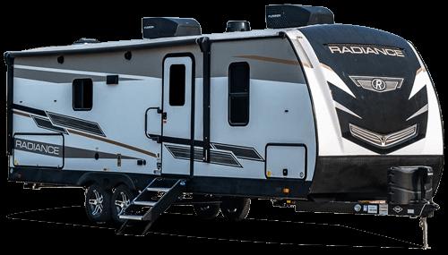 Cruiser Radiance Touring