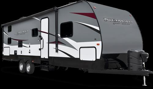 Skyline Nomad Dart RV