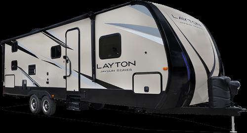 Skyline Layton Javelin RV