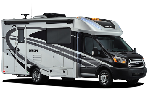 Coachmen Orion