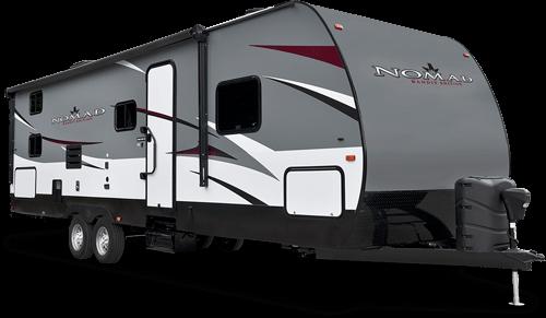 Skyline Nomad Bandit RV