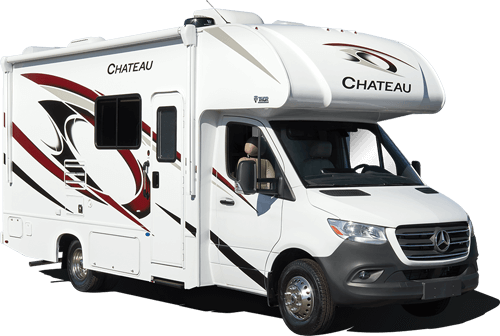 Thor Chateau Sprinter