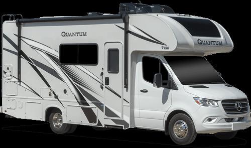 Thor Motor Coach Quantum Sprinter