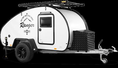 Hero Camper Ranger