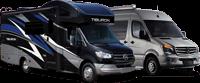 Sprinter Diesel RVs