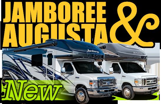 Sidebar 2019 Jamboree & Augusta